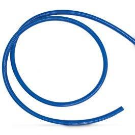 IRONAIR 12mm x 16.5mm PVC Braided Air Hose Per Metre PVC1216550R