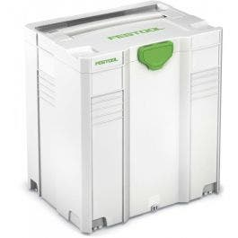 FESTOOL SYS 5 T-Loc Storage Box Systainer 497567