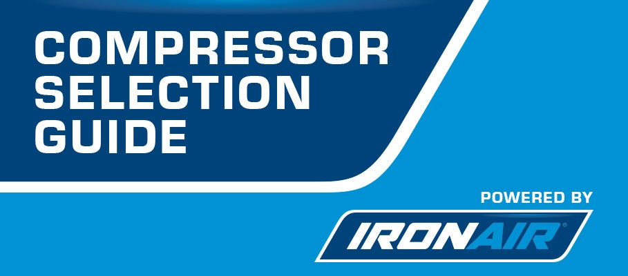 Choosing Your Next Air Compressor Made Easy