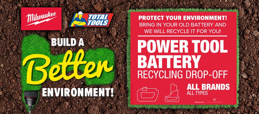 Battery Recycling Victoria