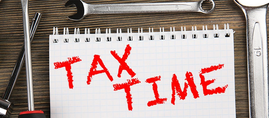 Your 2018 EOFY Tax Claim Guide