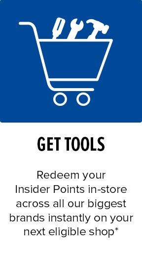 Get tools